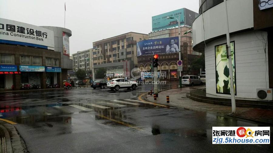 西门新村 200平 临街商铺  中装 80000一年