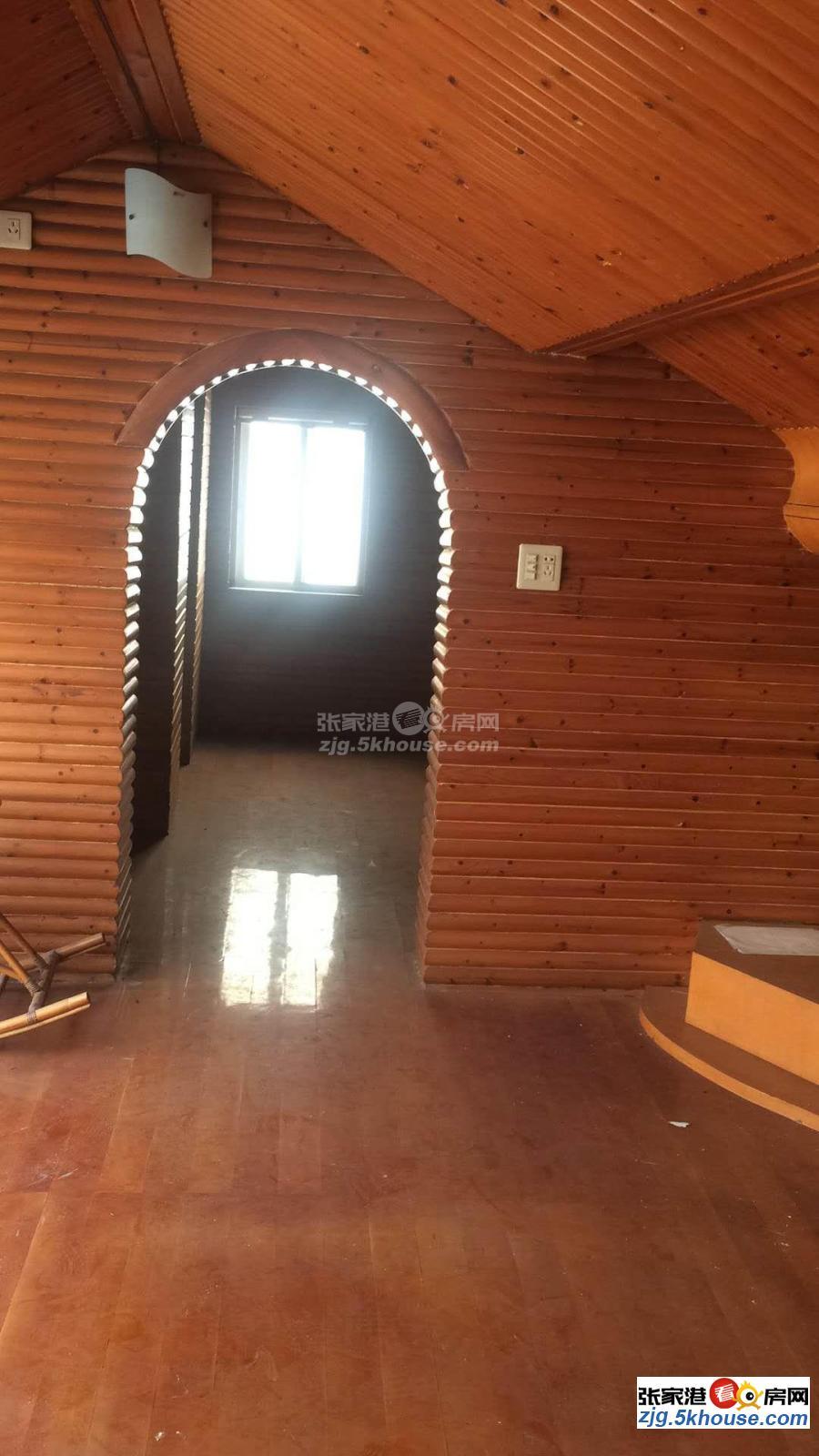 胜利新村 168.8万 4室2厅2卫 精装修 好楼层好位置低价位