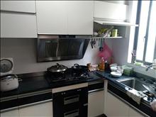 中心区,低于市场价,翔禾东岸 118万 3室2厅2卫 精装修