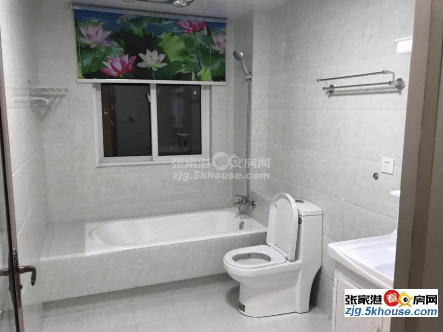 金都花园 2200元/月 3室3厅2卫 豪华装修 采光好交通便利配套完善
