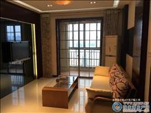 湖滨国际 4580元/月 2室2厅1卫 精装修 ,献给懂得享受得你