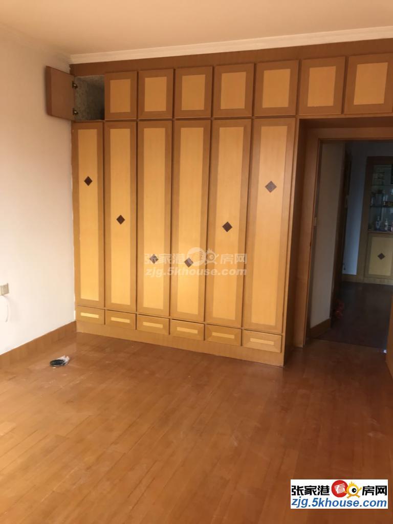 胜利新村 2室2厅 中装 77平 5楼 158万 实验北+二