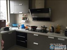 紫金国际 5000元/月 3室2厅2卫 精装修 小区安静,低价出租