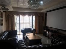 j出租 帝景豪苑 9楼 144平 3/2厅 精装修 有中央空