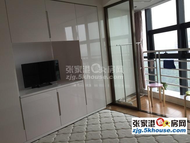 稀缺小户 缇香广场 精装公寓房 保养新33平急售39.8万
