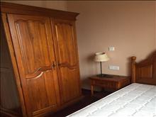 湖滨国际25楼 精装两室一厅 紧邻暨阳湖 照片真实