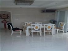 西门南村 3楼 143平 精装三室 38000/年