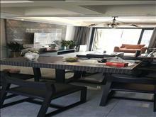 急租金科廊桥印象 3750元/月 3室2厅1卫 精装修 ,家具家电齐全