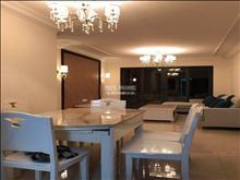 恒大雅苑3楼 高档小区,三室全新精装,设施齐全