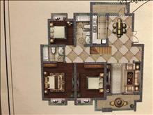 未来城 5楼复式 186平 新空房 空中别墅 350万