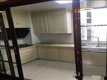 翡翠东方 3750元/月 3室2厅1卫 精装修 ,上班族的首选