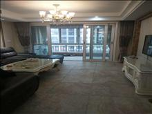 缇香镜湖湾153平280万房东急用钱装修花了100多万