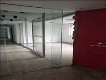 云龙大厦2楼 300平方 办公装修 超大平层 地理位置优越