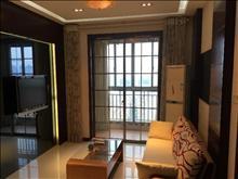 湖滨国际20楼 精装两室两厅 有车位 设施齐全 首次出租 5.5万/年