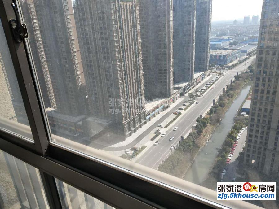 急售东方新天地25楼 140平米 只售125万 有车位 可议价