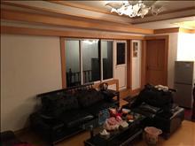 暨阳花园5楼87平方2室2厅1卫年租19000元