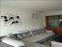 江帆花苑 3楼小户1600元/月 2室1厅1卫 简单装修 ,少有的低价出租