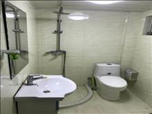 江帆花苑 833元/月 1室1厅1卫 简单装修 。