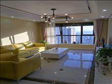 美辰壹号22楼 88平 二室二厅精装 设施齐全出租6万