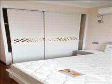 东方新天地 精装2房1厅 温馨舒适 拎包入住