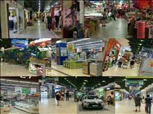 首付10万拥有小商铺位置好,年租金高,大型超市