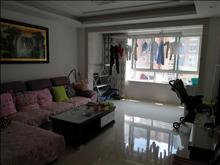 江帆花苑北区电梯房4楼2室 精装修 产证满二年 125万价格好商量