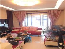 湖滨国际 25楼 精装修 两室两厅 36000/年 随时看房