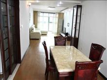 国泰时代花园 4室2厅2卫 豪华装修 ,环境幽静,居住舒适