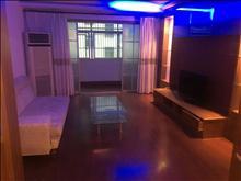 q暨阳花园2楼2室2厅精装2万5一年设施齐全干净清爽拎包入住