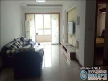 世纪新城4楼 140平方 精致装修 三室二厅 31000元/年