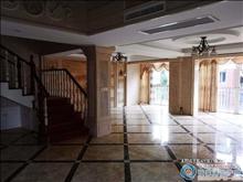 帝景豪苑上叠加别墅360平米+双车库 豪华装修中央空调地暖满二年690万