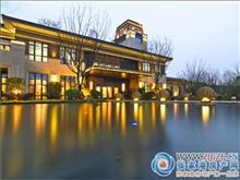暨阳湖畔品质别墅 世茂九溪墅1楼340平方联排别墅720万元