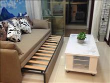 湖滨国际17楼 精装大套公寓房,朝南,配套设施高档