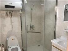物资新村 1083元 1室1厅1卫 精装修,楼层佳,看房方便