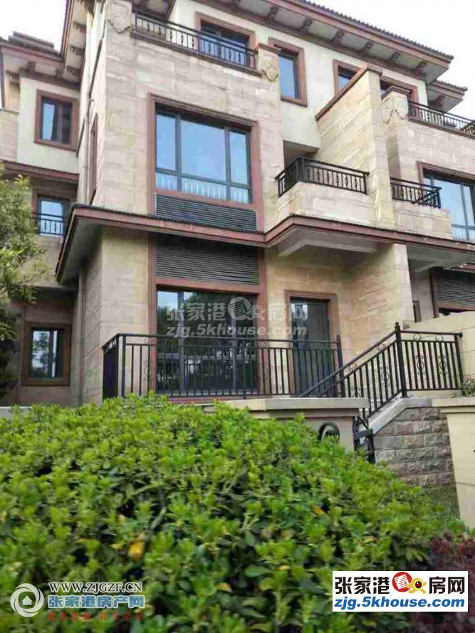 缇香镜湖湾双拼别墅超大户型大院子1楼370平方别墅580万元