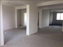 锦绣花苑电梯房4楼127平3室2厅2卫 新空房 南北通透 149.8万