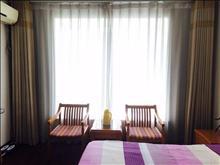 大社区,生活交通方便,怡景湾 1250元/月 2室1厅1卫 精装修