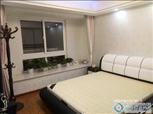 悦丰新村 128万 2室2厅1卫 精装修 自行车库13平满五唯一