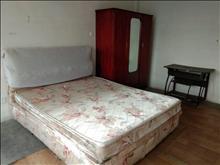 悦华苑 5楼 105平方   简单装修  二室二厅 15000元/年