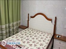 西门北村1楼精致装修一室一厅 30平 16500/年