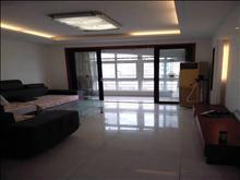 中港花苑10楼 100平精装两室两厅 拎包入住 3.6万/年