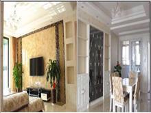 尚城国际 16楼 140平米 4室2厅 豪装 中央空调