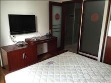 清水湾 2333元月 2室1厅1卫 精装修 干净整洁随时入住