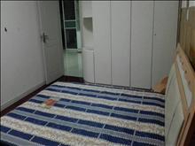 南门新村 4楼 2室1厅 2.4万/年 精装修 家具家电齐全