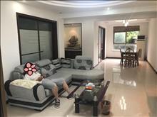 清水湾1楼 103平+自精装两室两厅 拎包入住 3.5万/年