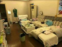中心区,低于市场价,锦绣花苑 140万 3室2厅2卫 精装修