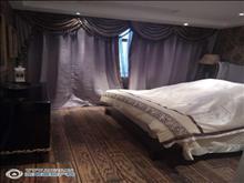 恒基未来城10楼135.6平方豪华装修三室二厅70000元