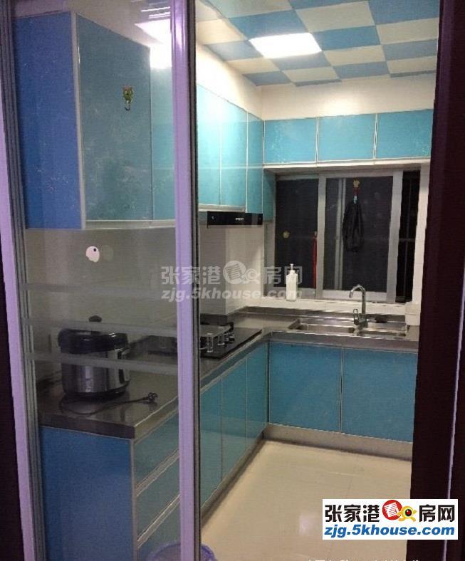 q龙潭新村2楼2室1厅精装2万设施齐全干净清爽采光优越拎包入