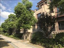 缇香镜湖湾 超高性价比 下叠加别墅 420万 4室2厅3卫 毛坯