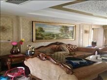 湖滨国际 360万 4室2厅2卫 精装修 ,地地道道好房